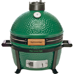 Picture of Big Green Egg MiniMax with Carrier