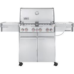 Picture of Weber Summit S-470 Gas Grill