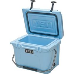 Picture of YETI Roadie 20 Cooler Ice Blue