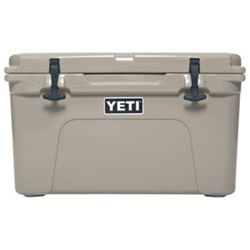 Picture of YETI Tundra Cooler Tan