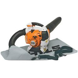Picture of Stihl Gas Vacuum Shredder