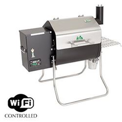 Picture of Davy Crockett Pellet Grill – Wifi