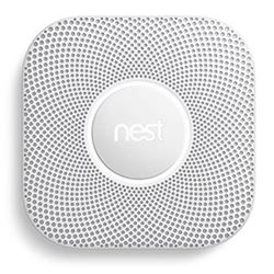 Picture of Nest Protect Smoke & CO Alarm - Battery Powered