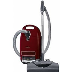 Picture of Complete C3 SoftCarpet PowerLine Canister Vacuum Cleaner