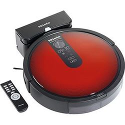 Picture of Scout RX1 Red Robot Vacuum Cleaner