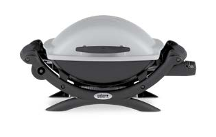Picture of Weber Q-Series Grills