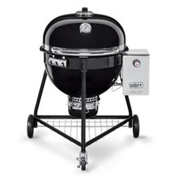 """Picture of Weber Summit Charcoal Grill 24"""""""