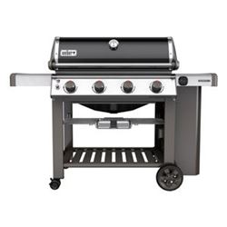 Picture of Weber Genesis II SE-410 LP Gas Grill