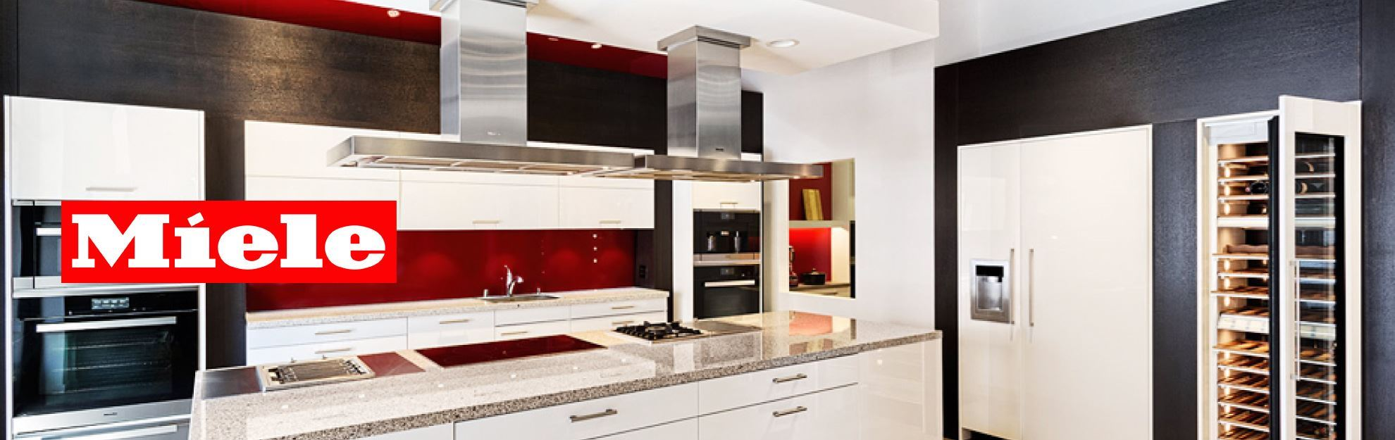 Picture for manufacturer Miele