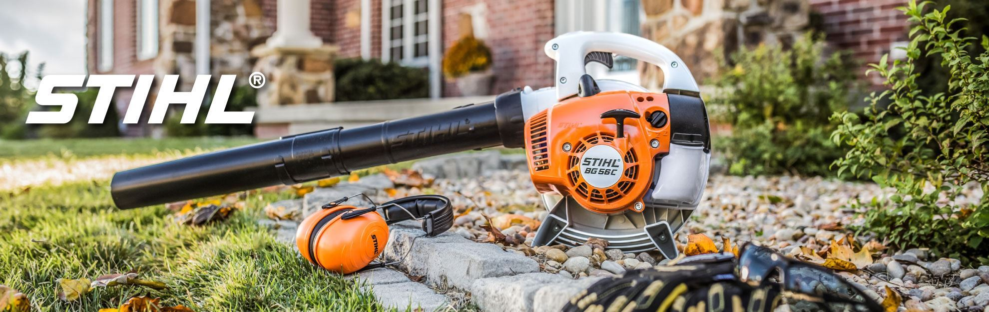 Picture for manufacturer STIHL