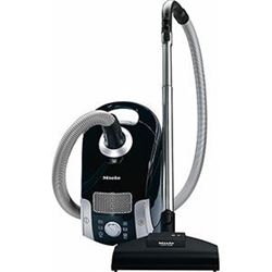 Picture of Compact C1 Turbo Team PowerLine Canister Vacuum Cleaner
